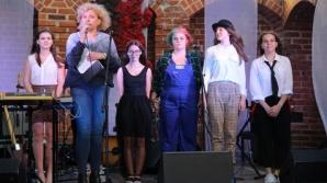Finał konkursu piosenki literackiej w murach konińskiego muzeum