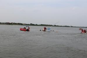 Pierwsza tragedia nad wodą. W zbiorniku Przykona utonął 20-latek