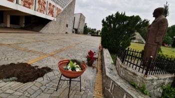 Konin. Sprawca uszkodzeń w kościele św. M. Kolbe zatrzymany