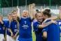 Szalona radość! Tak cieszyły się piłkarki Medyka z Pucharem Polski!