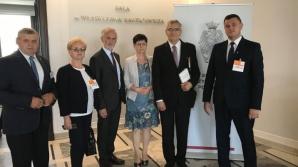 Sławsk i Krągola z tytułem Sołtysa Roku 2018. Nagrody w Senacie