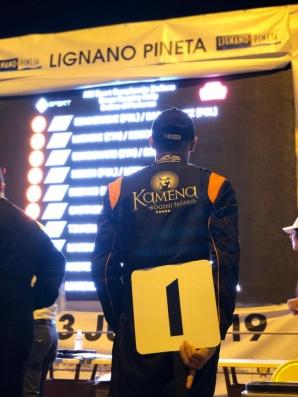 Ciao Italia. Kamena Rally Team wraca z Italian Baja z wygraną