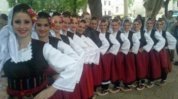XIII Festiwal Sztuki Tradycyjnej Poligrodzianie