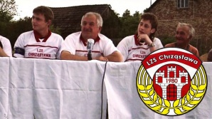 #Padaka2019. Poznajcie czterech uczestników mistrzostw z grupy A