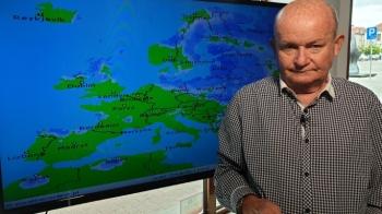 Pogoda według Kazimierza Gmerka. Kilka dni ochłodzenia