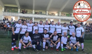 #Padaka2019. Imprezowicze ze stolicy w grupie C mistrzostw