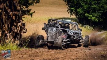 Trzecie miejsce Kamena Rally Team na Rallye Breslau Poland 2019