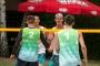 Naprusewo. 22 pary zagrały w Turnieju Plażowej Piłki Siatkowej