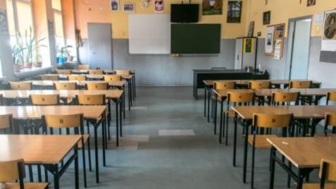 Konin. Ponad 500 uczniów nie znalazło miejsca w szkole