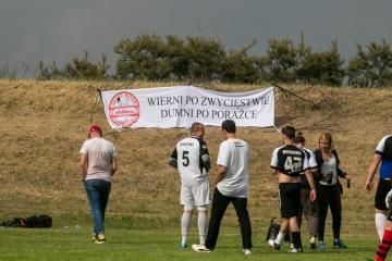 Orzeł Dziadowice-Folwark najgorszą drużyną mistrzostw świata!
