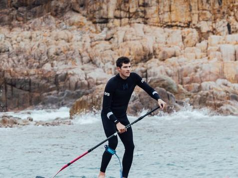 Pianka do Windsurfingu - Idealna do Sportów Wodnych