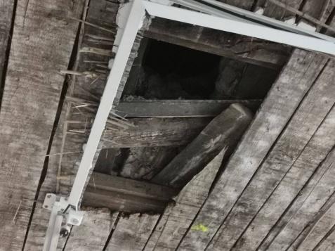 Konin. Dach I LO droższy niż zakładano. Remont musi poczekać