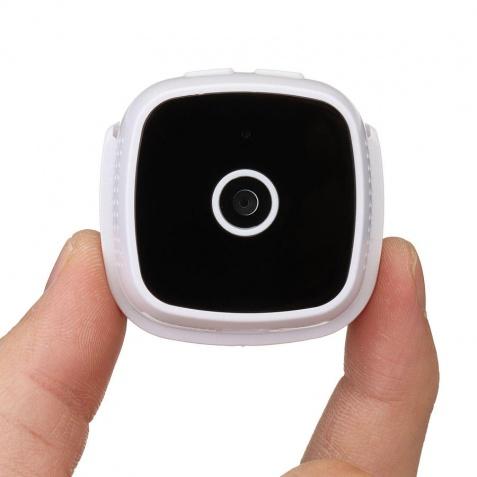 Mini kamery bezprzewodowe - czyli jak monitorować z ukrycia