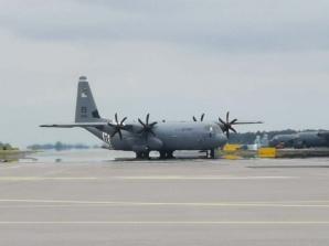 Powidz. Kolejne polsko-amerykańskie szkolenie lotnicze