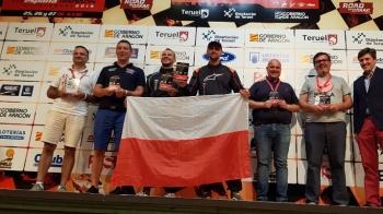 Trofeo Aragón! Kamena Rally Team drugi w generalce w Hiszpanii