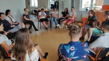Spotkanie młodych i początkujących samorządowców w Koninie