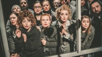 Teatr Polska: WYZWOLENIA