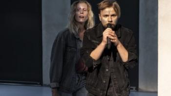 Teatr Polska: THRILLER