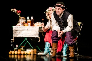 Teatr Polska: ZROBIE CO ZECHCE