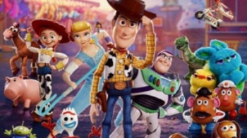 Toy Story 4 / dubbing