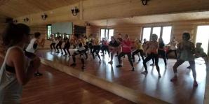 """Konin. Tancerze """"Body and Soul"""" wrócili z obozu w Poroninie"""