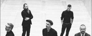 Noc Kultury 2019: FISZ EMADE TWORZYWO | koncert (support: ZIMNV)