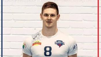 Kolejna nowa twarz w SPS Słupca. Z Energetyka Poznań do II ligi