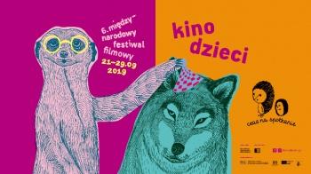 Festiwal  Kino Dzieci w kinie Oskard