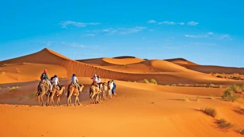 Oman z ITAKĄ - najpiękniejsze plaże. Teraz dostępne loty z Poznania!