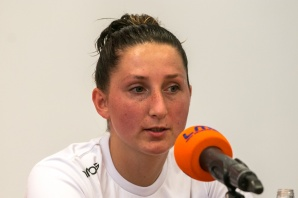 Roman Jaszczak: Mecz trwał dla nas 60 minut, żal straconej bramki