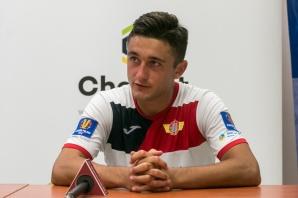 Damian Augustyniak: Mimo porażki zagraliśmy niezłe spotkanie
