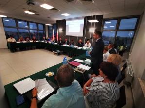 Radni zdecydowali o likwidacji filii biblioteki w Piotrkowicach