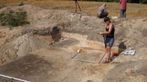 Międzynarodowy Obóz Archeologiczny w Rękawczynie zakończony