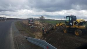 W gminie Wierzbinek przybyły kolejne kilometry wodociągu