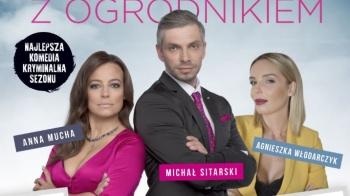 """Spektakl ,,Przygoda z ogrodnikiem"""" w KDK"""