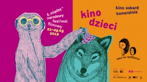 """6. MFF Kino Dzieci """"Solan i Ludwik - Misja Ksieżyc"""""""