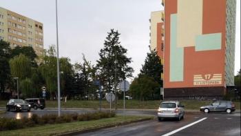 Rondo oraz światła na skrzyżowaniach w budżecie obywatelskim