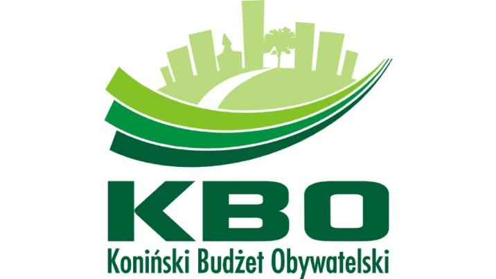 Głosowanie na projekty z Konińskiego Budżetu Obywatelskiego