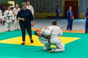 Ślesin. Niepełnosprawni już szósty raz walczyli w turnieju judo