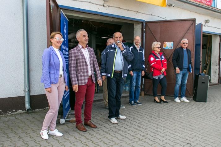 Mistrzostwa Okręgu za nami. 50-lecie świętował KŻ Bryza