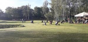 Golf. Turniej Mental Golf Masters dla Piotra Zbyszewskiego