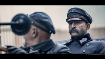 Piłsudski / napisy