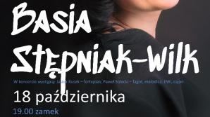 Muzeum Bardów: Basia Stępniak-Wilk