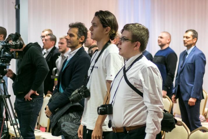"""Winnicki w Koninie: Zatrzymać """"czerwoną zarazę"""" i obniżyć podatki"""