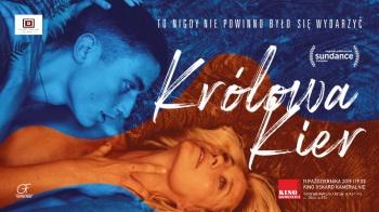 Królowa Kier - Kino Konesera