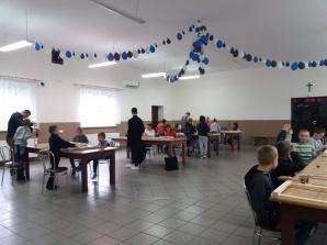 Warsztaty plecionkarskie w Radolinie. Tworzyli jesienne obrazy