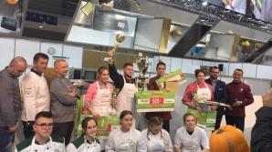 Uczennica ZSEU w Żychlinie na podium Pucharu Polski Carvingu