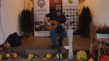 Grzegorz Paczkowski w Radolinie. To była uczta dla ducha