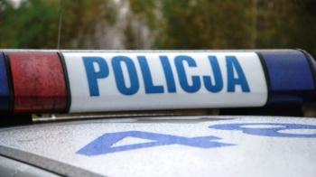 Koło. Policja zatrzymała nietrzeźwego kierowcę, bez prawa jazdy