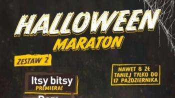 Maraton Halloween 2019 – zestaw 2